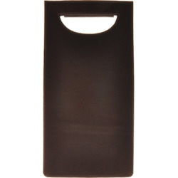 Piel Leather Double Wine Carrier 2877