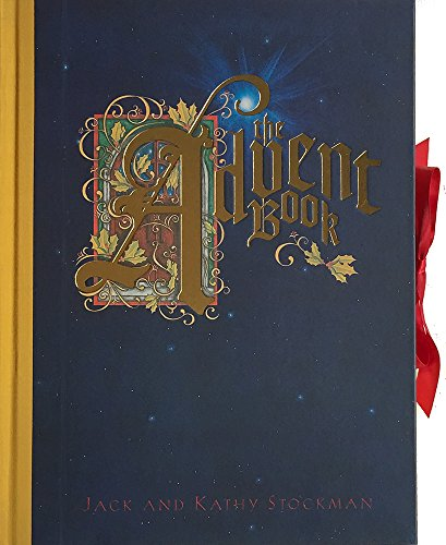 The Advent Book
