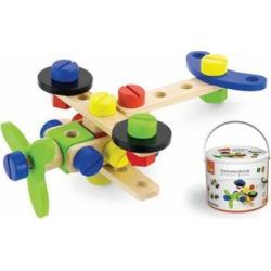 [Original Toy Company] The Original Toy Company Original Toy Company 50383 Construction Block Set 1241-50383 [parallel import goods]
