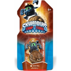 Skylanders Trap Team Rocky Roll Character Pack (Universal)
