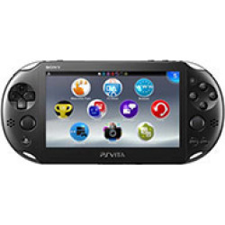 Used Playstation Vita System Slim