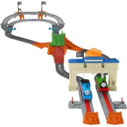 Fisher-Price Thomas & Friends TrackMaster Motorized Railway