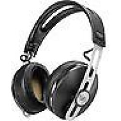 Sennheiser M2AEBTHDBL  HD1 Black Bluetooth over-ear headphone