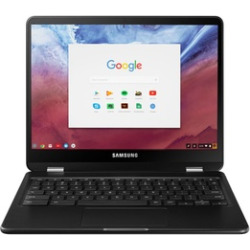 Samsung 12.3″ Chromebook Pro Laptop w/ 4GB RAM & 32GB eMMC Storage