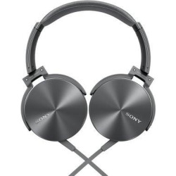 Sony MDR-XB950AP/H Extra bass smartphone headset