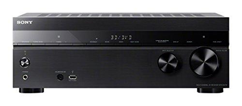 Sony 7.2 Channel Home Theater 4K AV Receiver (STRDH770)