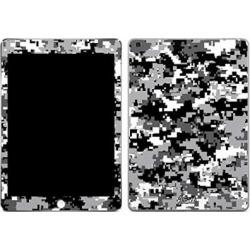 Camouflage iPad Air Skin – Camo 6 Vinyl Decal Skin For Your iPad Air