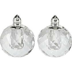 badash h145p pair salt pepper zendra platinum -