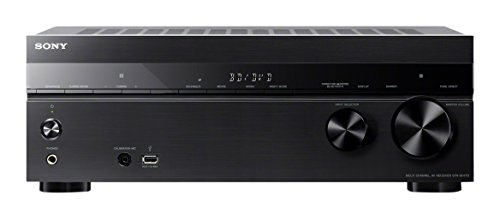 sony 72 channel home theater 4k av receiver strdh770 12 -