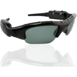 POV (Point Of View) Action Video Camera Sunglasses