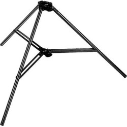 Manfrotto Single Tripod Base For Autopole Display – Black