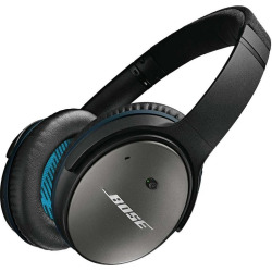 Bose QuietComfort 25 Acoustic Noise Cancelling Headphones for.