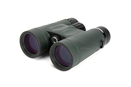 Celestron 71332 Nature DX 8×42 Binocular (Green)