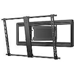 Sanus VLF613 Super Slim Full Motion TV Wall Mount for TVs  40″ to  80″ and up to 125 lbs.