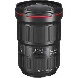 Canon – EF 16-35mm f/2.8L III USM Zoom Lens for Canon EF-mount cameras – Black