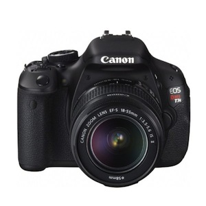 cannon - How to Use a DSLR Camera? A Beginner's Guide