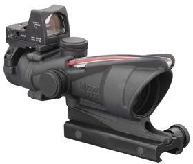 trijicon ta31rmr acog 4x32 scope dual illuminated red crosshair 223 - Allshopathome-Best Price Comparison Website,Compare Prices & Save