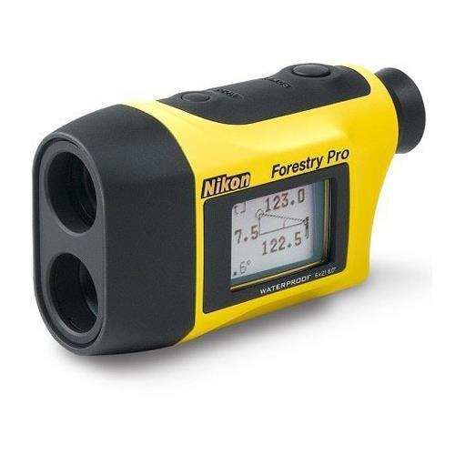Nikon Forestry Pro – Waterproof Laser Rangefinder