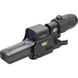 EOTech Holographic Hybrid Sight III 518.2 with G33.STS Magn HHS III