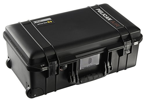 Pelican Air 1535 Case No Foam (Black)