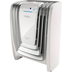 Electrolux Oxygen Ultra with PlasmaWave Air Purifier, White