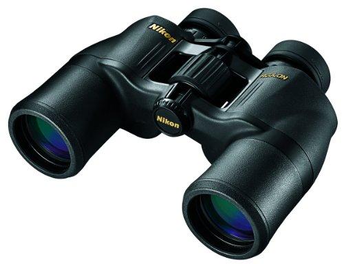 Nikon 8245 ACULON A211 8×42 Binocular (Black)