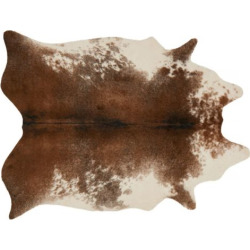 Loloi Grand Canyon Faux Animal Pelt IV Rug, Multicolor