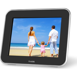Kodak Pulse Digital Photo Frame w/ Wi-Fi – 7 inch (Bulk)