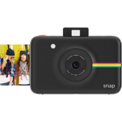 Polaroid Snap Camera, Black