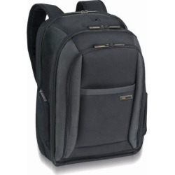 Solo Sterling 16-in. Laptop Backpack, Black