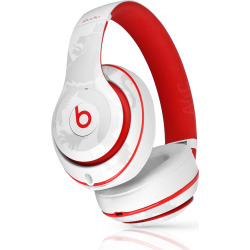 Beats by Dr. Dre Studio 2 Over-Ear Headphones – English Flag Special Edition (Refurbished)