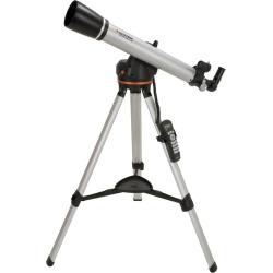 Celestron 60LCM Computerized Telescope, Grey