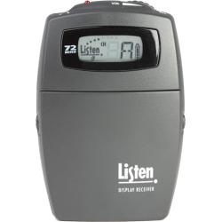 Listentech Display Receiver