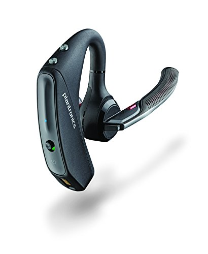 Plantronics VOYAGER-5200-UC (206110-01) Advanced NC Bluetooth Headsets System