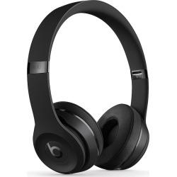 Beats Solo3 Wireless Headphones, Black