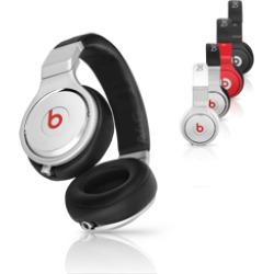 Beats Pro by Dr. Dre Pro High-Performance Studio Headphones (Refurbished)
