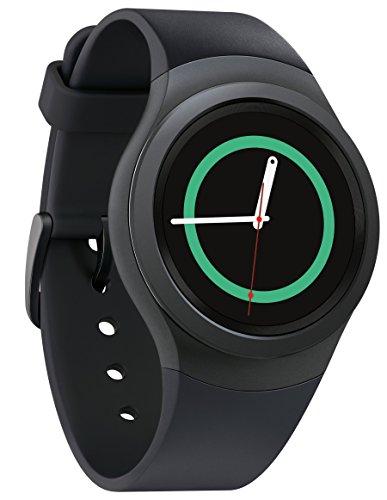 Samsung Gear S2 Smartwatch – Dark Gray