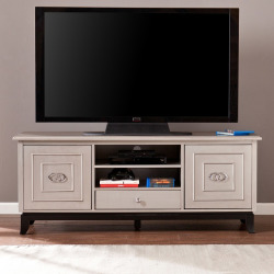 Oaklyn TV Stand, Grey