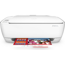 HP DeskJet 3634 All-in-One Inkjet Printer, Multicolor