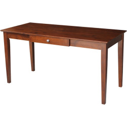Home Office Desk, Brown