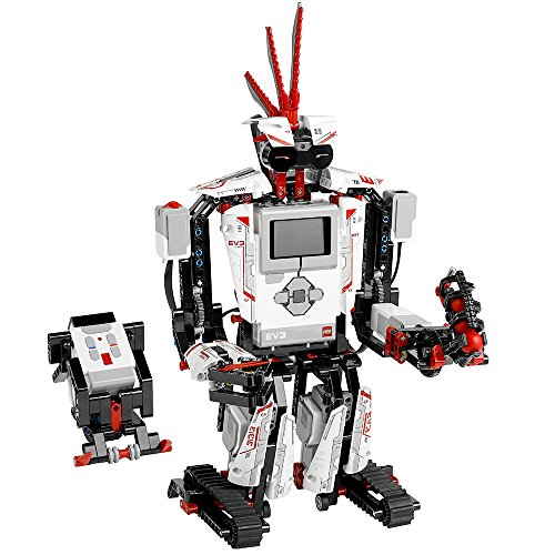 LEGO MINDSTORMS EV3 31313 Robot Kit for Kids