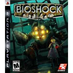 Bioshock / Game
