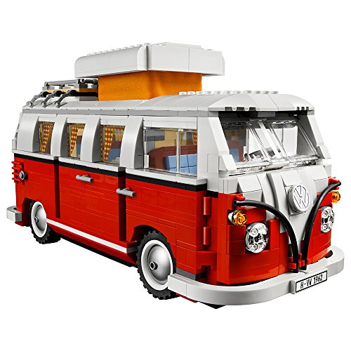 lego creator expert volkswagen t1 camper van 10220 construction set - Allshopathome-Best Price Comparison Website,Compare Prices & Save