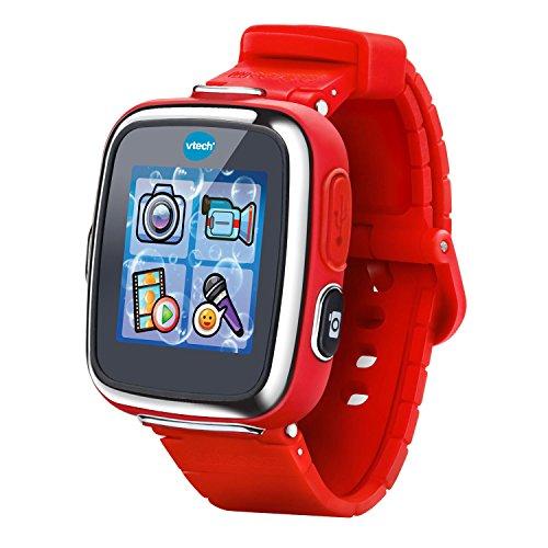 VTech Kidizoom Dx Smartwatch, Red