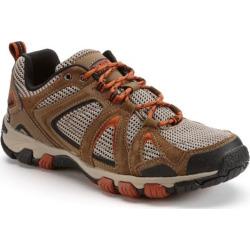 Pacific Trail Lava Men's Trail Shoes, Size: medium (12), Brown