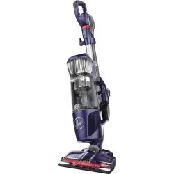 Hoover Power Drive Pet Bagless Upright Vacuum, Purple – UH74210
