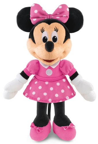 Fisher-Price Disney's Sing and Giggle Minnie Mouse