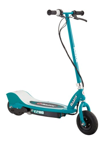 Razor E200 Electric Scooter – Teal