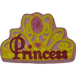 Fun Rugs Supreme Pretty Princess Rug, Multicolor