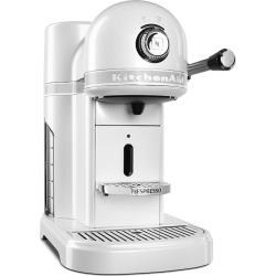 KitchenAid KES0503 Nespresso Espresso Machine, White